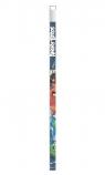 Ołówek z gumką Angry Birds 13