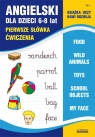 Angielski dla dzieci 6-8 lat Zeszyt 1