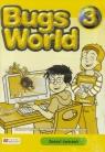 Bugs World 3 Zeszyt ćwiczeń Papiol Elisenda, Toth Maria, Kondro Magdalena
