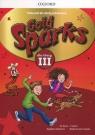 Gold Sparks dla klasy III. Podręcznik z nagraniami audio