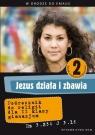 Jezus działa i zbawia 2 podręcznikGimnazjum