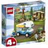 Lego Juniors: Toys Story 4 - Wakacje w kamperze (10769)Wiek: 4+