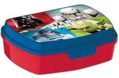 Śniadaniówka Star Wars