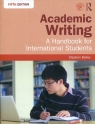 Academic Writing A Handbook for International Students Bailey Stephen