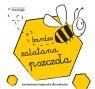 Robaczki Bardzo zalatana pszczoła