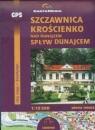 Szczawnica, Krościenko nad Dunajcem Spływ Dunajcem Plany miast
