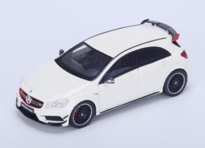 SPARK Mercedes-Benz A 45 AMG 2014