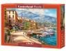 Puzzle 1500 The French Riviera (C-151745)