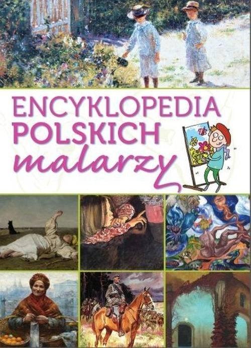 Encyklopedia polskich malarzy Babiarz Joanna