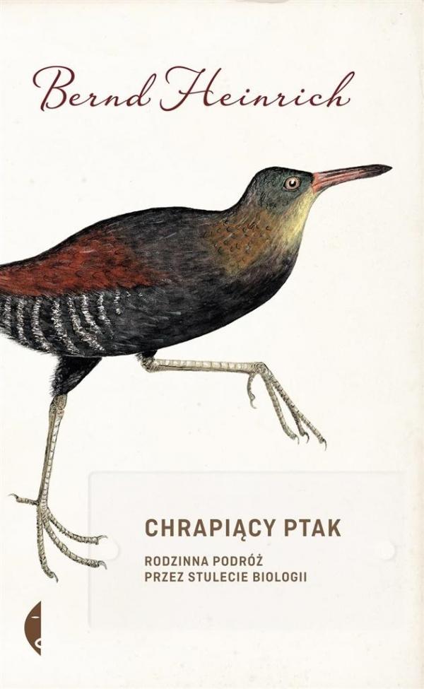Chrapiący ptak Heinrich Bernd