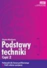 Podstawy techniki, cz. 2, podręcznik
