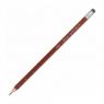 Ołówek grafitowy z gumką 1803 HB (455490)
