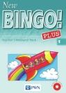 New Bingo! 1 Plus Teacher's Resource Pack  Wieczorek Anna