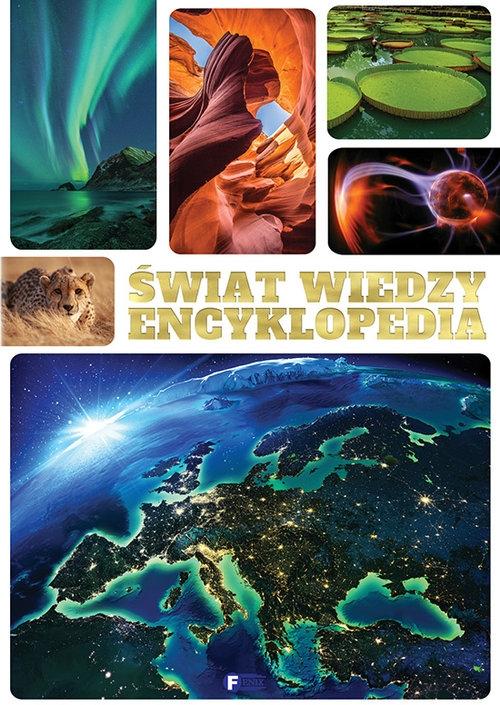 Świat wiedzy Encyklopedia