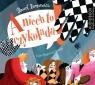 A niech to czykolada  (Audiobook) Beręsewicz Paweł