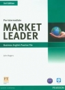 Market Leader Pre-Intermediate Business English Practice File A2-B1 Rogers John