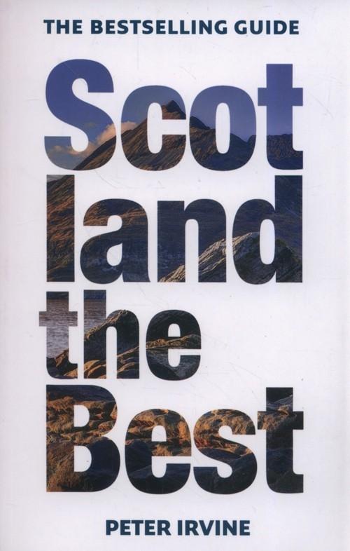 Scotland The Best: Irvine Peter