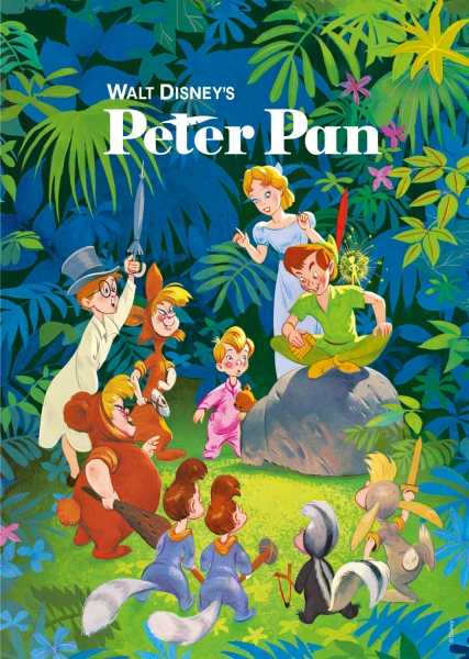 Puzzle Play for Future 2x20: Disney (24774)