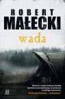 Wada (wydanie kieszonkowe) Małecki Robert