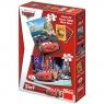 Puzzle Dino Cars 3w1