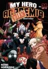 My Hero Academia - Akademia bohaterów. Tom 24 Kohei Horikoshi