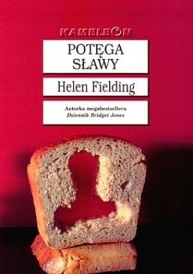 Potęga sławy  Fielding Helen