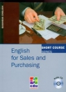 English for Sales and Purchasing Gutjahr Lothar, Mahoney Sean