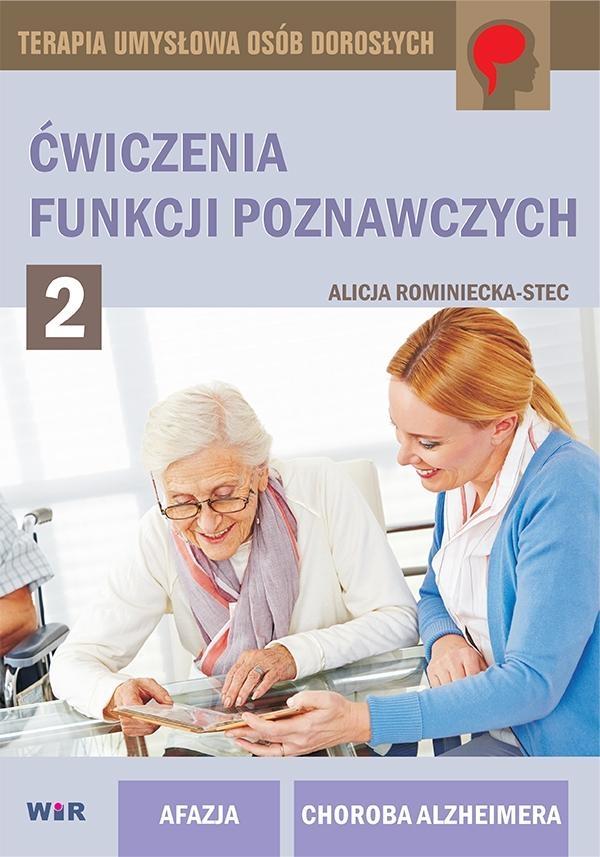 Ćwiczenia funkcji poznawczych - cz.2 - Czasowniki Alicja Rominiecka-Stec