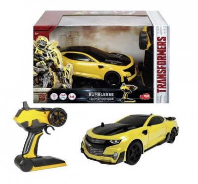 Transformers Bumblebee RC
