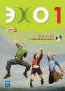 Echo 1 podręcznik + CD WSiP Beata Gawęcka-Ajchel
