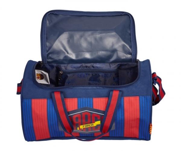 Torba treningowa FC Barcelona