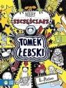 Tomek Łebski Tom 7 Niezły szczęściarz