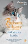 Balsam dla duszy miłośnika kotów Canfield Jack, Kline Carol, Hansen Mark Victor