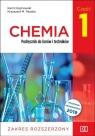 Chemia. Część 1. Podręcznik do liceów i techników. Zakres rozszerzony