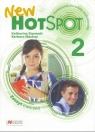 New Hot Spot 2 Zeszyt ćwiczeń
