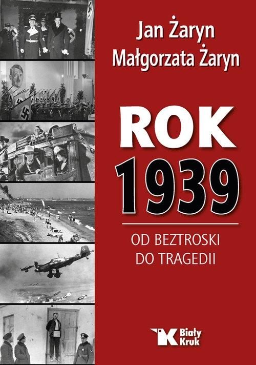 Rok 1939 Żaryn Jan, Żaryn Małgorzata