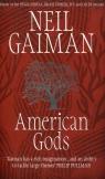 American Gods Gaiman Neil