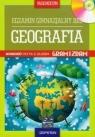 Geografia Vademecum Egzamin gimnazjalny 2012 z płytą CD