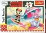 Puzzle 54 mini Minnie i Daisy na wakacjach (19474)