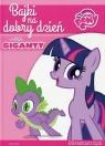 My Little Pony Biletomistrzyni Bajki na dobry dzień
