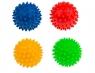 Piłka rehabilitacyjna 9 cm (408)mix kolorów