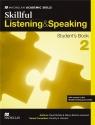 Skillful 2 Listening & Speaking SB + Digibook