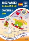 Hiszpański dla dzieci 6-8 lat - Zima