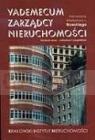 Vademecum zarządcy nieruchomości. Wydanie nowe - zmienione i uzupełnione Brzeski Władysław Jan (red.)