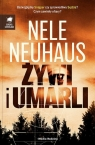 Żywi i umarli Neuhaus Nele
