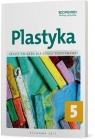Plastyka SP 5 Zeszyt ćwiczeń OPERON Piotr Florianowicz