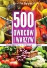500 owoców i warzyw Gawłowska Agnieszka