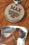 Max. Historia mojego psa Sławomir Chudański