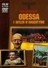 Odessa i Hitler w Argentynie + DVD