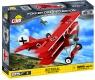 Cobi: Mała Armia. Fokker Dr.1 Red Baron - niemiecki samolot myśliwski